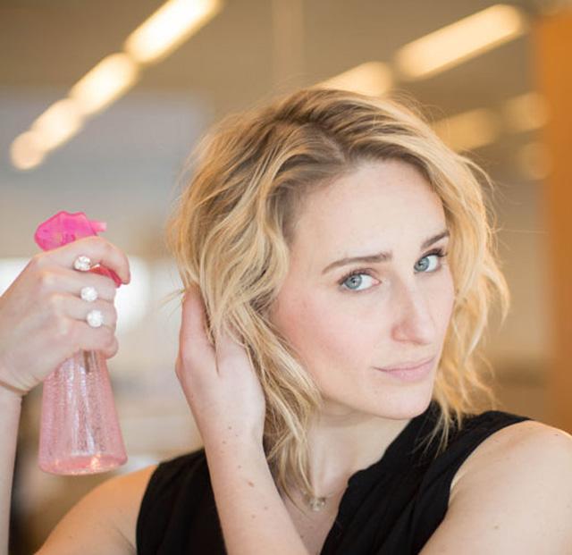 învață De La Hairstylist Ul Cristi Pascu 7 Trucuri Pentru Aranjarea