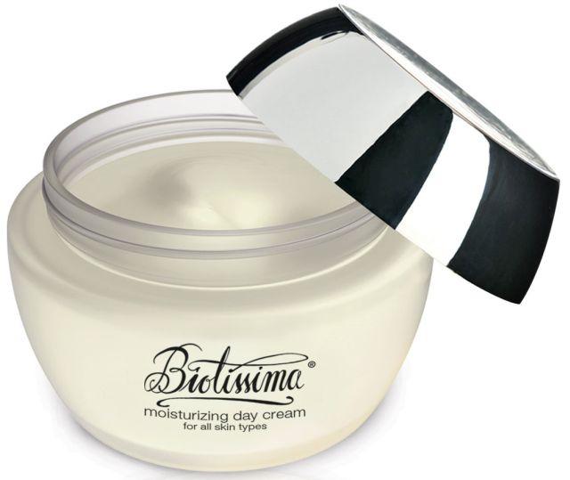 Biotissima - Crema hidratanta de zi