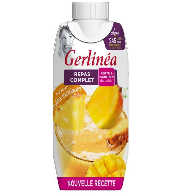 bautura Gerlinea cu fructe exotice