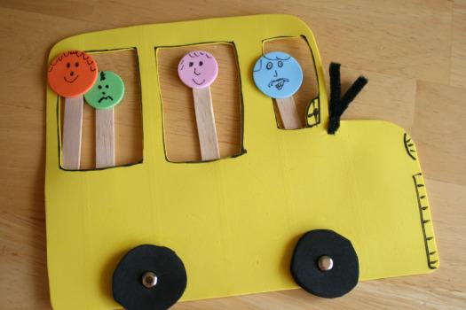 crafts for school kids stil de vedeta