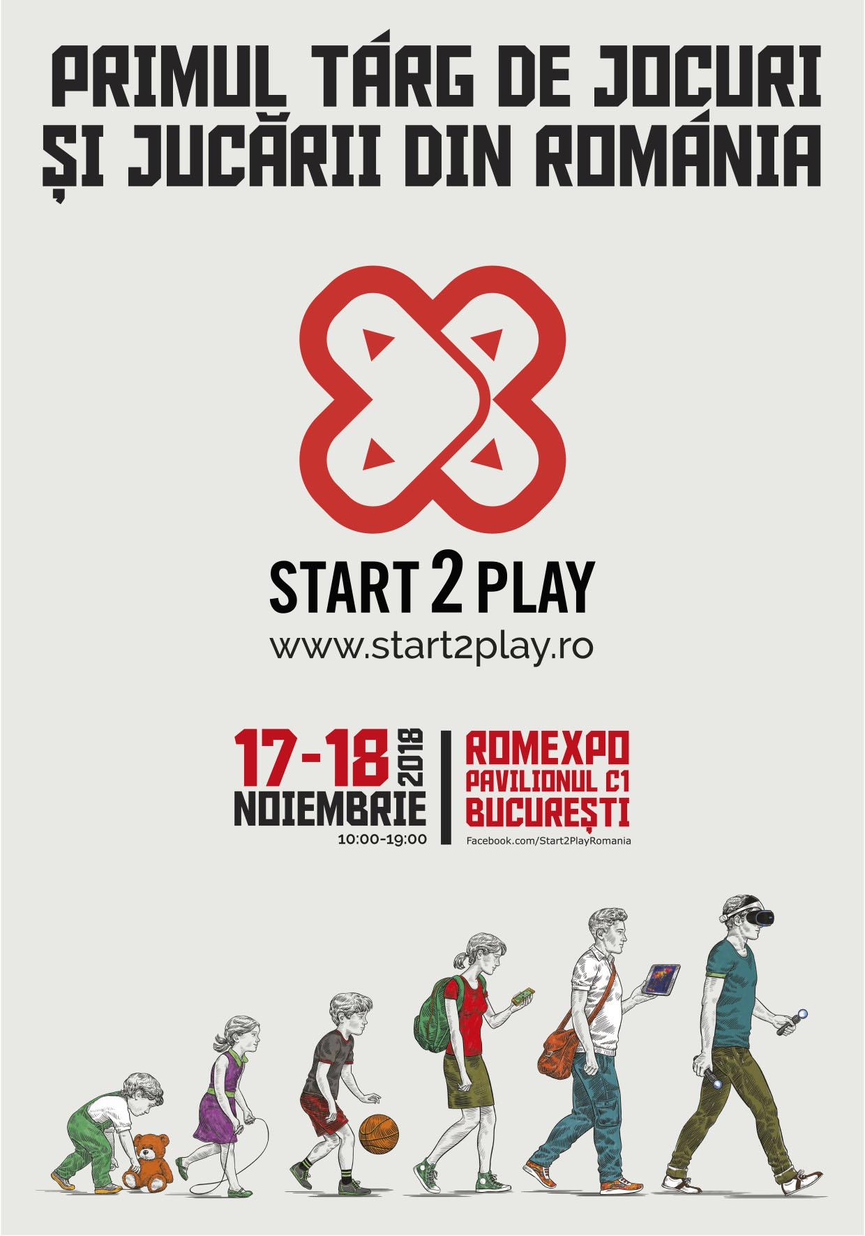 Start2Play