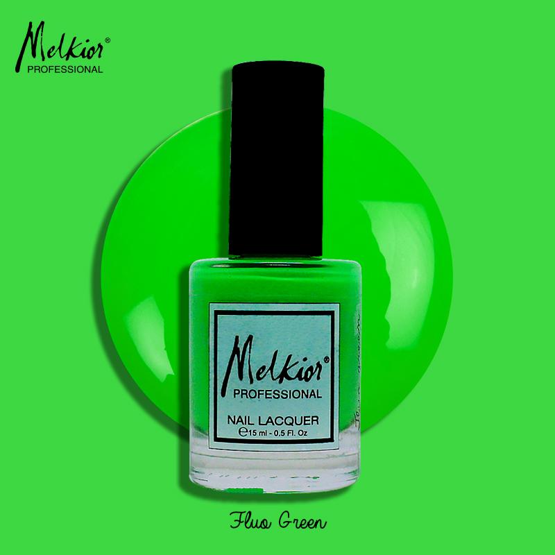 oja melkior fluo green