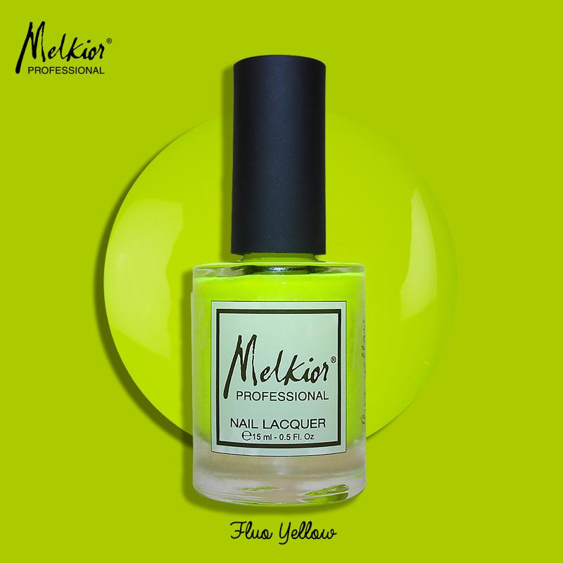 Imagini pentru oja melkior fluo green